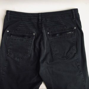 Peruvian Connection Motorcycle Pants  8